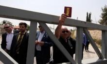 الاحتلال يواصل انتهاكاته بحق الصحافيين الفلسطينيين