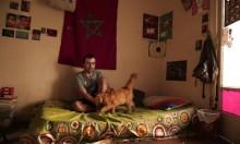 """""""هذا الوقت سيمر"""": ياسين محمد يرسم الحياة في السجون المصرية"""