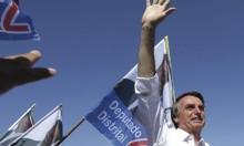 """""""ترامب البرازيل"""" يتصدر نتائج الانتخابات"""