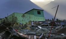 أندونيسا: لا أمل في العثور على ناجين جراء الزلزال والتسونامي