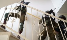"""ملاحقة منفذ عملية """"بركان"""" واعتقال 19 فلسطينيا بالضفة"""