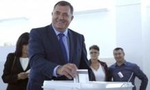 قومي يميني يفوز بالمقعد الرئاسي لصرب البوسنة والهرسك