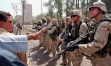 اضطراب ما بعد الصدمة لجنود بريطانيين بعد غزو العراق وأفغانستان