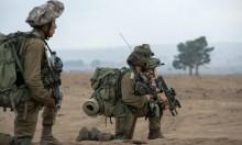 تدريبات عسكرية للجيش الإسرائيلي في إيلات والأغوار الشمالية