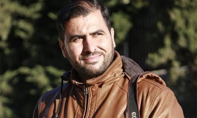 منتدى الإعلاميين الفلسطينيين يطالب بإطلاق سراح عامر أبو عرفة