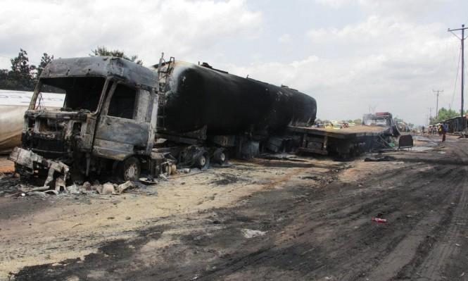 الكونغو: مصرع 53 شخصا في حادث تصادم