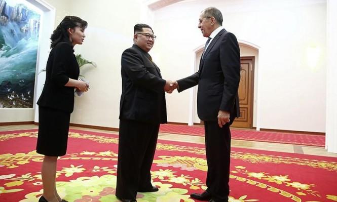 قمة روسية كوريا شمالية قريبًا