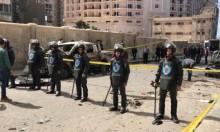 مصر: مقتل 10 مسلحين في العريش في اشتباك مع الشرطة