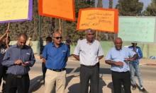 النقب: أهالي الزرنوق يطالبون بإقامة مدرسة ثانوية