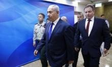 نتنياهو: انتخابات مبكرة إذا لم تحل القضايا الخلافية للائتلاف