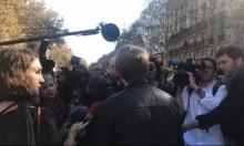 النقابات العمّالية والطلابية الفرنسية تحتج ضد سياسات ماكرون