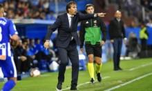 قبل لوبيتيجي: ريال مدريد أراد التعاقد مع هذا المدرب!