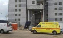 زلفة: مصرعُ محمد كمال إغبارية بحادثِ عمل