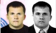 متورط في محاولة تسميم سكريبال طبيب في المخابرات الروسية