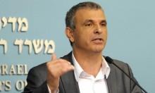 كحلون: لن نشارك في ائتلاف يشكله نتنياهو حال وجهت لائحة اتهام ضده