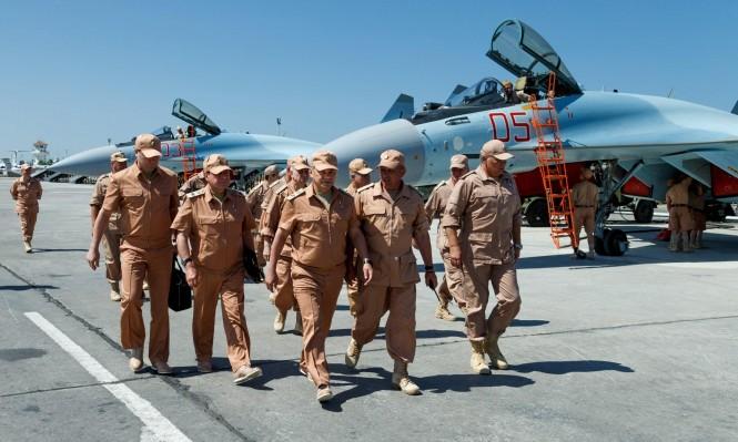 باحث إسرائيلي: المطلوب ملاءمة محاربة إيران مع أفق روسيا بسورية