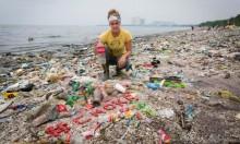 منظمة: كوكاكولا وبيبسي ونستله مسؤولات عن معظم المخلفات البلاستيكية بالعالم