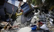 ارتفاع الخسائر الاقتصادية الناجمة عن الكوارث الطبيعية