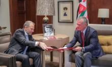 الأردن يؤجل فتح معبر نصيب مع سورية