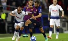 مانشستر يونايتد يسعى للتعاقد مع مدافع برشلونة