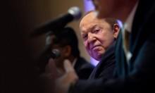 ترامب سعى لمنح شيلدون إديلسون ترخيصًا لكازينو في اليابان