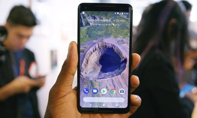"""""""جوجل"""" تطرح جهازين جديدين مع تطويرات هائلة فيهما"""