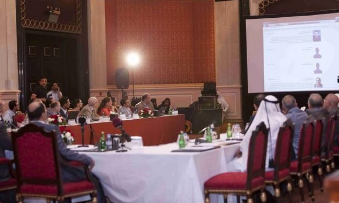 استعداد لإطلاق البوابة الإلكترونية لمعجم الدوحة التاريخي للغة العربية