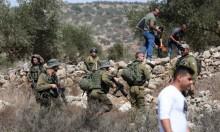 الاحتلال يهدم منشآت بالأغوار ويجرف أراض ببيت لحم
