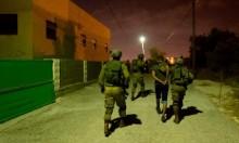 """اعتقالات بالضفة وغزة والاحتلال يواصل مطاردة منفذ عملية """"بركان"""""""