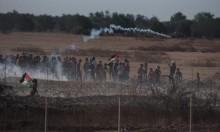 """رصد خاطئ يشغل """"القبة الحديدة"""" ونشاط أمني بـ""""غلاف غزة"""""""