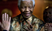 حفيد مانديلا: إسرائيل أسوأ من نظام أبرتهايد