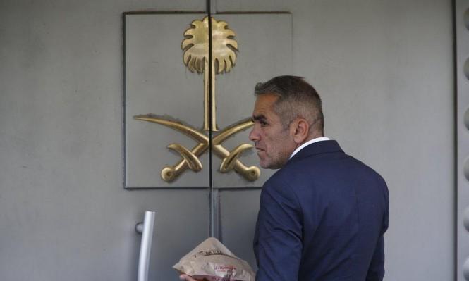 تركيا أطلعت أميركا على تسجيل يوثق قتل خاشقجي وترامب يحذر