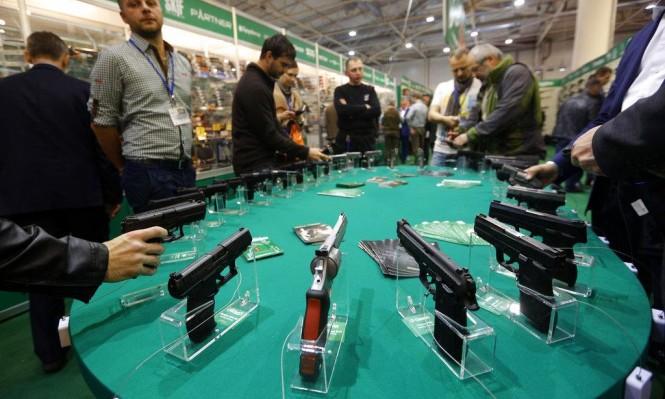 بعد تسهيلات إردان: طلبات الحصول على سلاح تضاعفت 3 مرات