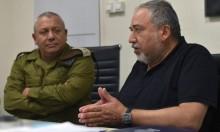 ليبرمان يعلن وقف إدخال الوقود إلى غزة