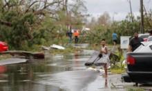 """أميركا: إعصار """"مايكل"""" يحصد أرواح 13 شخصًا"""