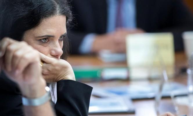 شاكيد... الضم الزاحف والسعي لتغيير طابع الدولة الإسرائيليّة