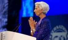 صندوق النقد الدولي يُحذر من انخفاض النمو العالمي