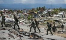سومطرة: مصرع 11 طفلا وفقدان آخرين في انهيارات أرضية