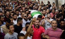 السلطة تطالب بحماية دولية للفلسطينيين ومحاكمة إسرائيل