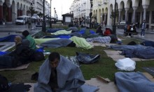 مصرع 11 مهاجرا في حادث سير شمالي اليونان