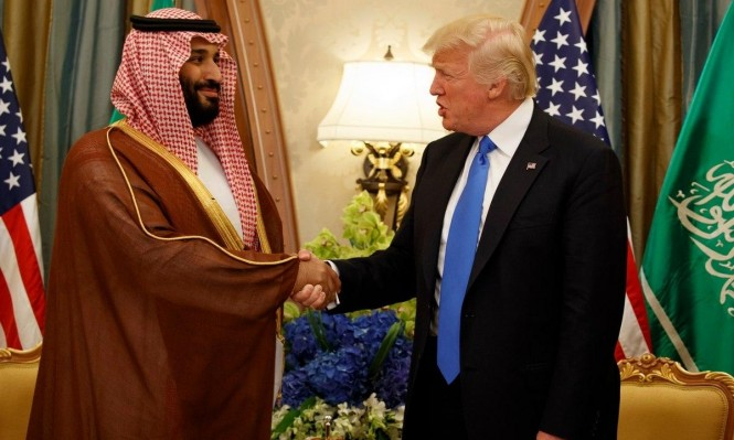 """ترامب يتوعد السعودية بـ""""عقاب شديد"""" إذا ثبت تورطها في اغتيال خاشقجي"""