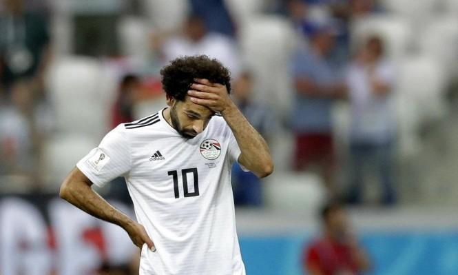 طبيب منتخب مصر يكشف حالة صلاح بعد إصابته