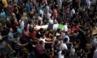 مسؤول سابق بالشاباك: مستوطنون قتلوا عائشة رابي