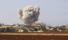 إطلاق قذائف من المنطقة العازلة يخرق الاتفاق حول إدلب