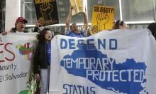 ترامب: فصل أطفال المهاجرين عن ذويهم يردعهم عن الهجرة
