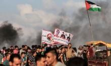 مُسيّرة للاحتلال تستهدف شبانًا شمال قطاع غزة