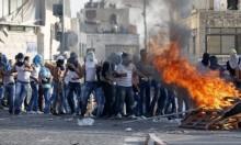 مواجهات مع الاحتلال في الرام شمال القدس