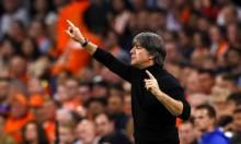 مدرب ألمانيا يعقب بعد الخسارة أمام هولندا