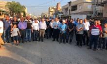 جديدة المكر: مرشحو الرئاسة والعضوية يشاركون في مسيرة التسامح
