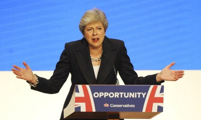 ماي تواجه لندن وبروكسل لتفادي انهيار مفاوضات بريكست